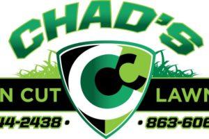 ChadsCleanCutLawns